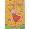Móra Ugrálóház - CD melléklettel - Lackfi János