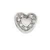 Morellato Medál Morellato Drops Heart Crystals CZ126
