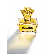 Moschino Cheap and Chic Stars EDP 100 ml parfüm és kölni