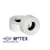 Motex árazócímke 23x16mm, szögletes, MX-2316NEW kétsoros árazógéphez + AJÁNDÉK festékhenger
