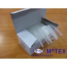 Motex belövőszál 40mm - Regular, függőszál szálbelövő pisztolyhoz szálbelövő
