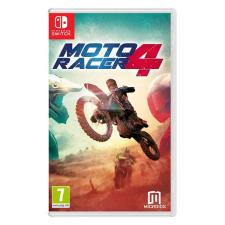 Moto Racer 4 videójáték