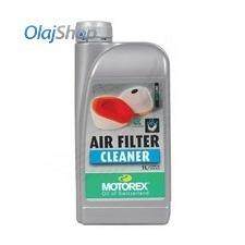 Motorex Air Filter Clean (levegőszűrő tisztító) (1 L) levegőszűrő