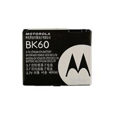 Motorola BK60 gyári akkumulátor (930mAh, Li-ion, V1150, Aura)* mobiltelefon akkumulátor