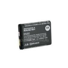 Motorola BN80 gyári akkumulátor (1380mAh, Li-ion, Backflip)* mobiltelefon akkumulátor