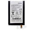 Motorola EX34 ( X) kompatibilis akkumulátor 2120mAh Li-polymer, OEM jellegű, csomagolás nélkül