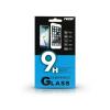 Motorola Moto G5 Plus, Kijelzővédő fólia, ütésálló fólia (az íves részre NEM hajlik rá!), Tempered Glass (edzett üveg), Clear