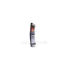 Motorola V3i kijelző védőfólia mobiltelefon előlap