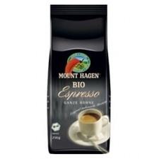 Mount Hagen Bio Szemes Espresso kávé 250 g kávé