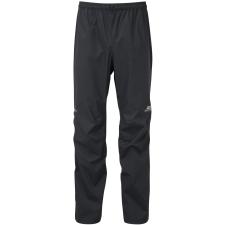 Mountain Equipment Zeno Pant Long L / fekete férfi nadrág