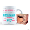 MR. COOL csésze Besos gyerek