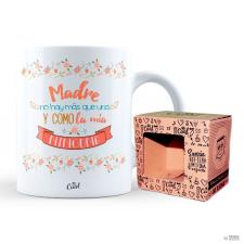 MR. COOL csésze Madre gyerek ajándéktárgy