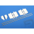 MS Csűrő kar szett M3 (124724)