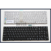 MSI FX610 fekete magyar (HU) laptop/notebook billentyűzet