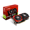 MSI GeForce GTX 1050 Ti 4GB GDDR5 videókártya (GTX 1050 TI GAMING 4G)