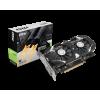 MSI GeForce GTX 1050 Ti 4GT OC 4GB GDDR5 videókártya (V809-2277R)