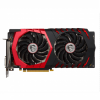 MSI GeForce GTX 1060 GAMING X 6G videokártya, 6GB GDDR5 (GEFORCE GTX 1060 GAMING X 6G)