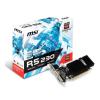 MSI PCIE R5 230 2GD3H/LP (R5 230 2GD3H/LP)