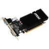 MSI Radeon R5 230 2GB GDDR3 64bit low profile grafikus kártya