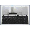 MSI VR630X fekete magyar (HU) laptop/notebook billentyűzet