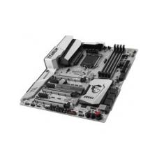 MSI Z270 MPower Gaming Titanium alaplap
