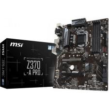 MSI Z370-A PRO alaplap