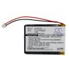 MT LP053040 Akkumulátor 500 mAh
