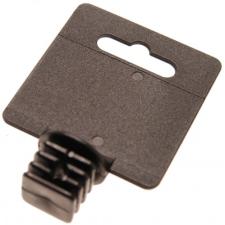 """Műanyag akasztó, 3/4""""-os dugókulcshoz, dugófejhez (BGS HANGER-4) autójavító eszköz"""