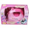 Műanyag rózsaszín játékvasaló - 86740