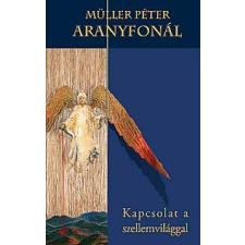 Müller Péter Aranyfonál ajándékkönyv