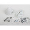 Multiplex 733500 Adapter orrkúppal EasyGlider PRO a 4mm-es tengelyhez