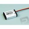 Multiplex 85400: M-LINK telemetriás vevő feszültség érzékelő