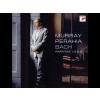 Murray Perahia Partitas 1, 5 & 6 (CD)