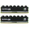 Mushkin 16GB Blackline DDR4 2400MHz CL15 KIT MBA4U240FFFF8GX2