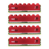 Mushkin DIMM 16GB DDR4-2666 Quad-Kit, (994192T)