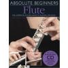 Music Sales Absolute Beginners: Flute