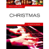 Music Sales Really Easy Piano: Christmas
