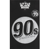 Music Sales The Little Black Songbook: 90s Greatest Hits