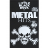 Music Sales The Little Black Songbook: Metal