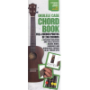 Music Sales Ukulele Case Chord Book - Full Colour
