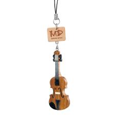 Musician Designer MDST0007 Music Wooden Straps Violin hangszer kellék