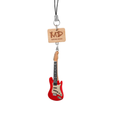 Musician Designer MDST0031 Music Wooden Straps Electronic Guitar hangszer kellék
