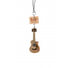 Musician Designer MDWS0005 Music Wooden Collection Strap Acoustic Guitar
