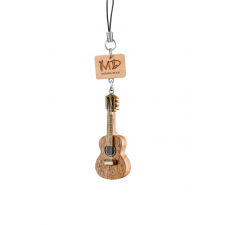 Musician Designer MDWS0006 Music Wooden Collection Strap Classical Guitar hangszer kellék