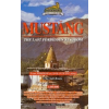 Mustang: The Forbidden Kingdom (No.14) térkép - Himalayan Maphouse
