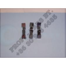 Műszerfal visszajelző lámpák fehér,kék,piros,sárga,zöld elektromos alkatrész