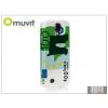 Muvit Samsung i9500 Galaxy S4 szilikon hátlap - Muvit Cállate La Boca