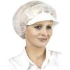 MV sildes hajhálós egészségügyi pp. sapka    45640       100 db/ doboz