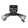 MXR Instrument Patch Cable 3-Pack