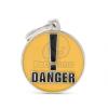 My family biléta - Danger 1 db (CH17)
